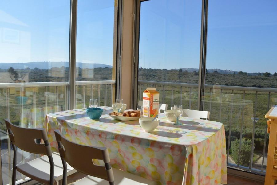 Location vacances Fleury -  Appartement - 6 personnes - Lave-linge - Photo N° 1