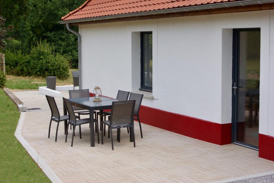 Location vacances Azincourt -  Maison - 7 personnes - Barbecue - Photo N° 1