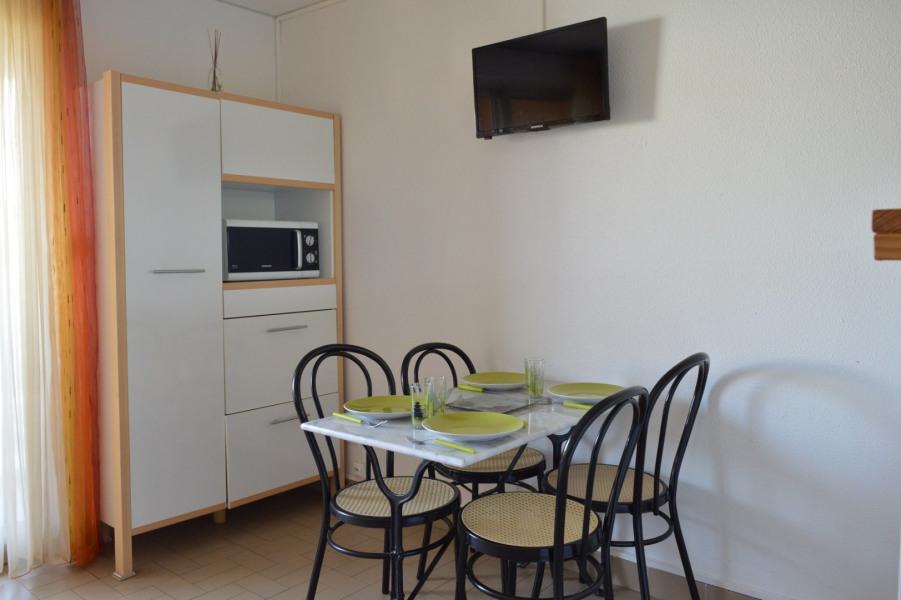 Location vacances Agde -  Appartement - 4 personnes - Ascenseur - Photo N° 1