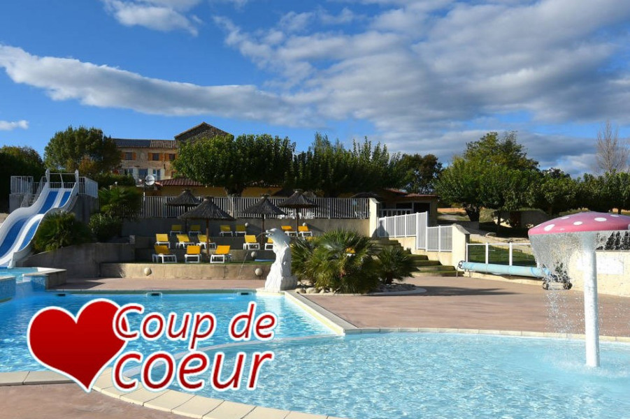 Location vacances Vallon-Pont-d'Arc -  Maison - 75 personnes - Barbecue - Photo N° 1