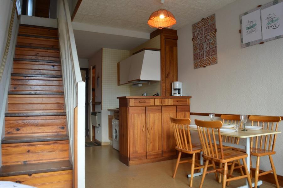 Appartement 2 pièces- 4 couchages- ARGELES SUR MER