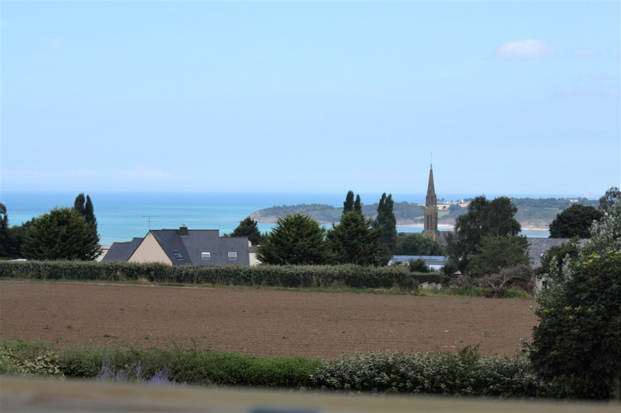 Holiday rentals Langueux - House - 12 persons - BBQ - Photo N° 1