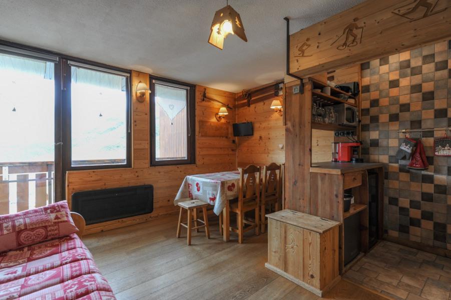 Location vacances Saint-Martin-de-Belleville -  Appartement - 8 personnes - Chaîne Hifi - Photo N° 1