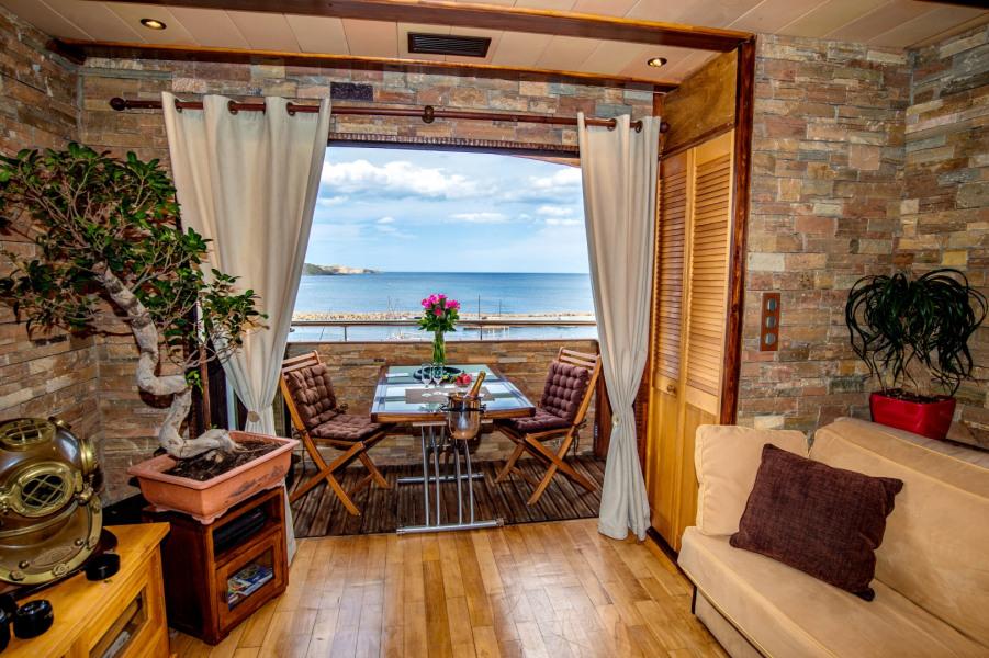 Location vacances Banyuls-sur-Mer -  Appartement - 4 personnes - Jeux d'extérieurs - Photo N° 1
