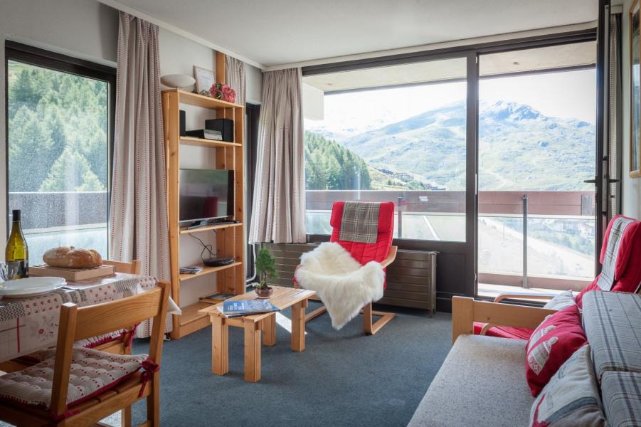 Location vacances Saint-Martin-de-Belleville -  Appartement - 5 personnes - Chaîne Hifi - Photo N° 1