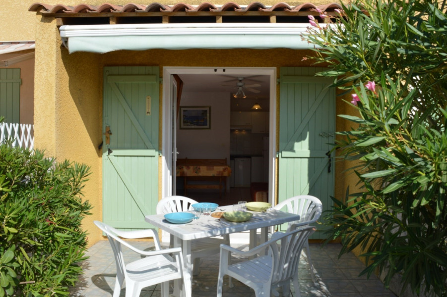 Location vacances Narbonne -  Maison - 6 personnes -  - Photo N° 1