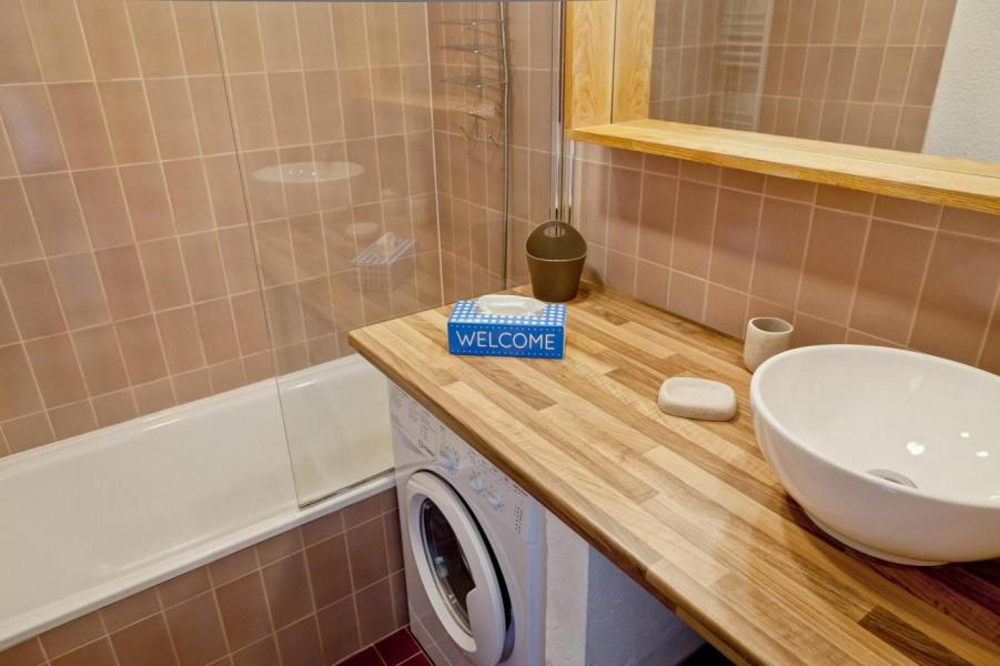 Appartement 3 pièces cabine 6 personnes (2)