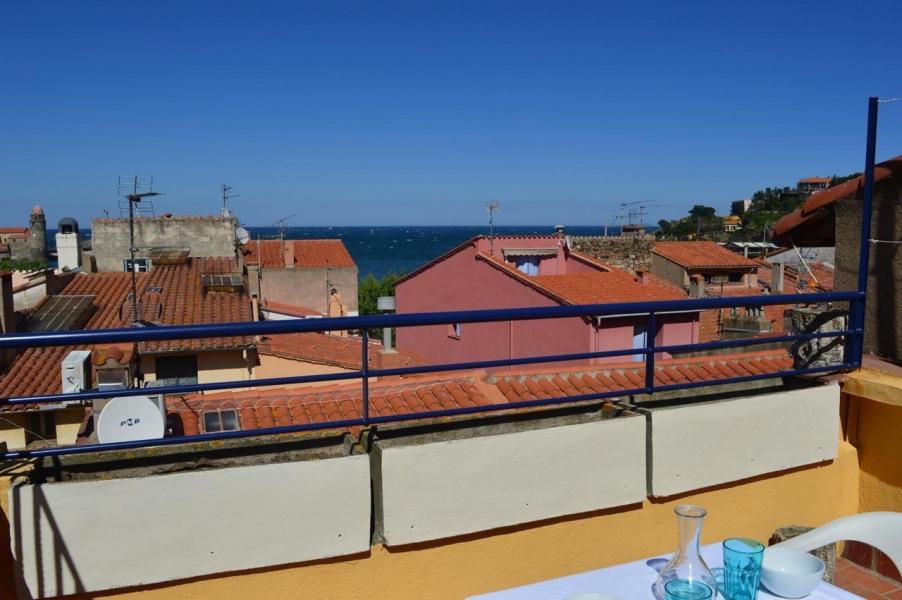 Location vacances Collioure -  Appartement - 5 personnes - Lave-linge - Photo N° 1