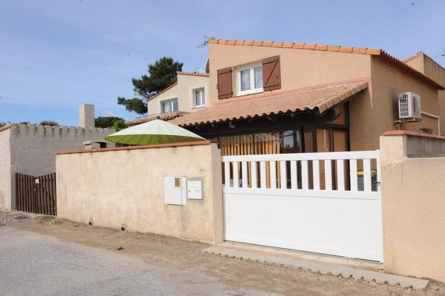 Villa pour 6 pers. avec internet, Sainte-Marie-la-Mer