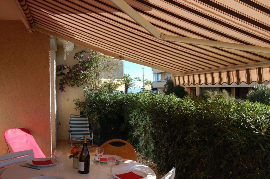 Location vacances Canet-en-Roussillon -  Appartement - 6 personnes - Four - Photo N° 1