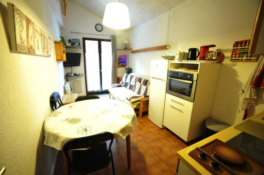 Holiday rentals Ax-les-Thermes - Apartment - 5 persons - BBQ - Photo N° 1