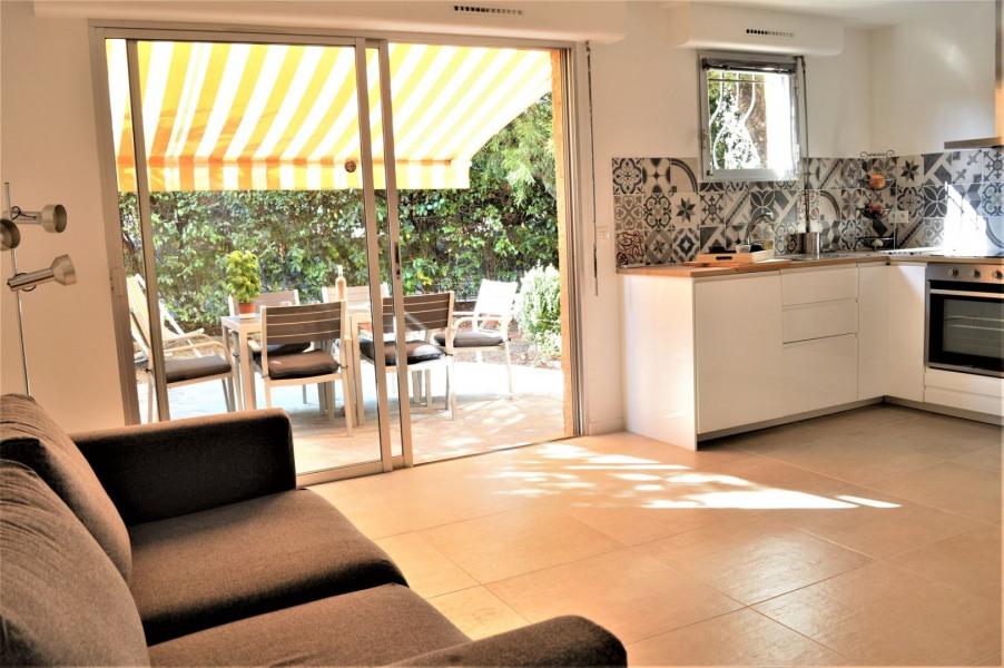 Location vacances Cavalaire-sur-Mer -  Appartement - 4 personnes -  - Photo N° 1