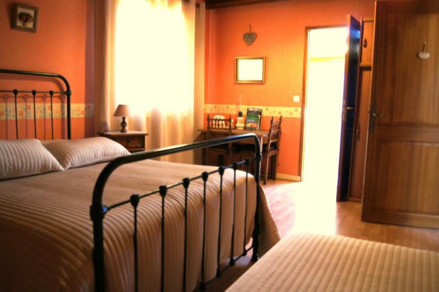 Holiday rentals Saint-Diéry - B&B - 3 persons - BBQ - Photo N° 1