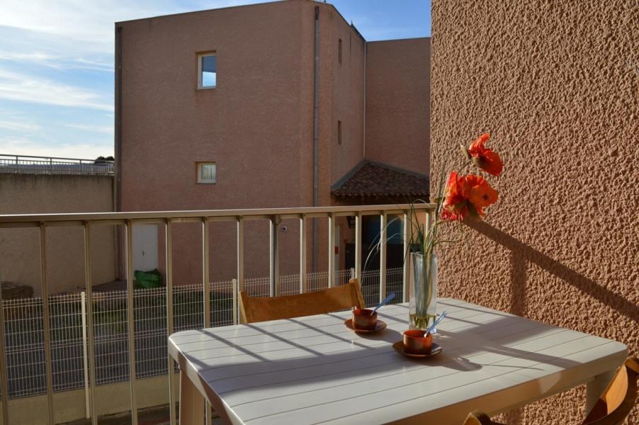 Location vacances Fleury -  Appartement - 4 personnes - Fer à repasser - Photo N° 1