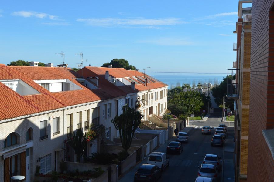Location vacances Sant Carles de la Ràpita -  Appartement - 4 personnes - Câble / satellite - Photo N° 1