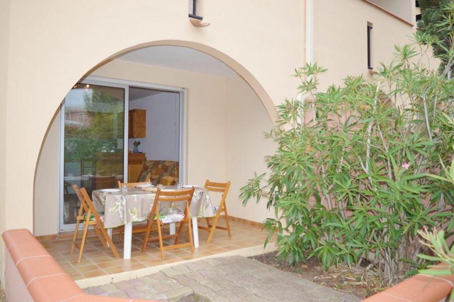 Location vacances Narbonne -  Appartement - 4 personnes -  - Photo N° 1
