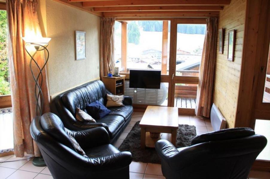 Location vacances Les Gets -  Appartement - 10 personnes -  - Photo N° 1