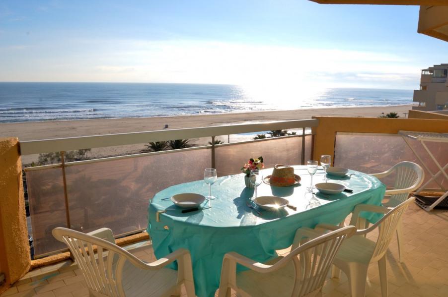 Alquileres de vacaciones Canet-en-Roussillon - Apartamento - 4 personas - Levantar - Foto N° 1