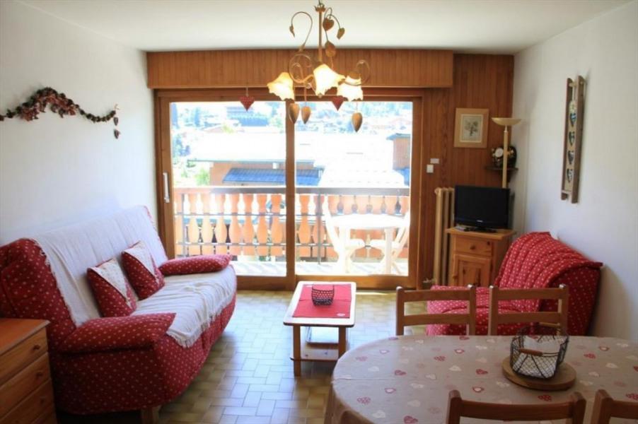 Location vacances Les Gets -  Appartement - 5 personnes -  - Photo N° 1