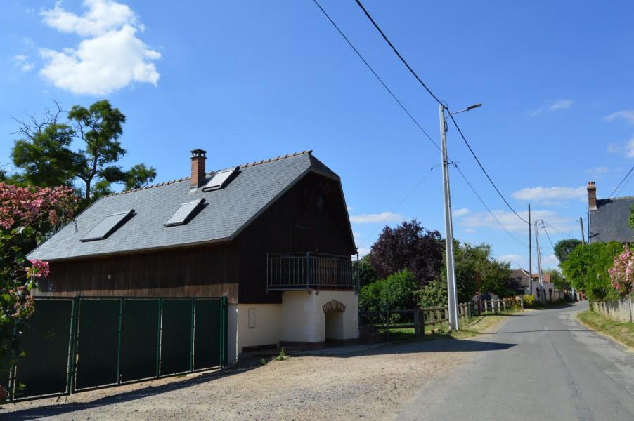 Location vacances Lachapelle-Saint-Pierre -  Gite - 4 personnes - Barbecue - Photo N° 1