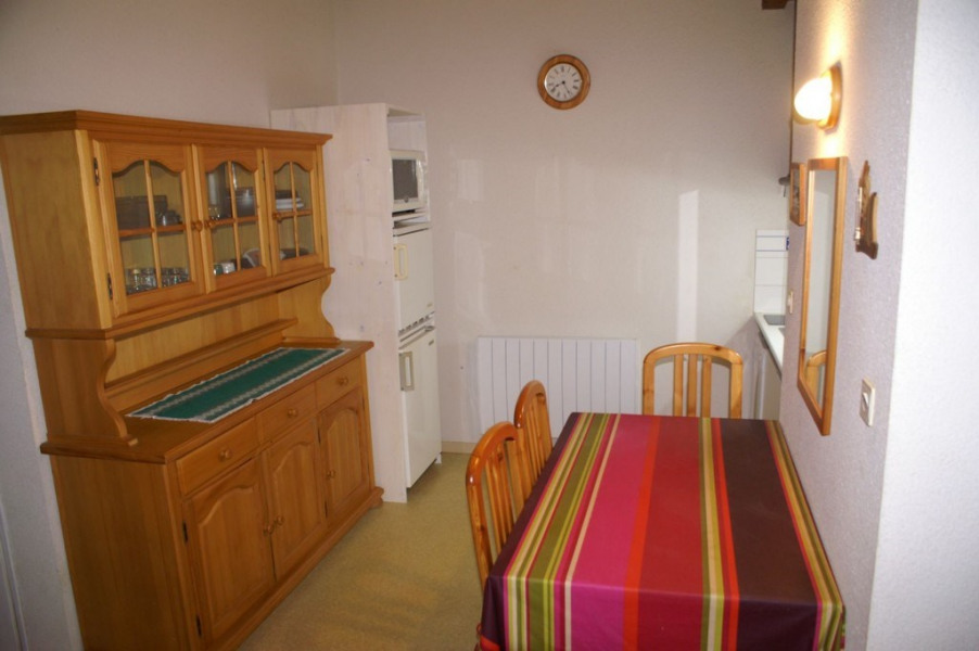 Location vacances Capbreton -  Appartement - 5 personnes - Télévision - Photo N° 1