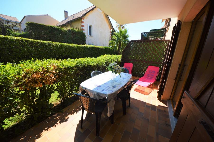 Affitti per le vacanze Sainte-Maxime - Appartamento - 4 persone - Lounge chair - Foto N° 1
