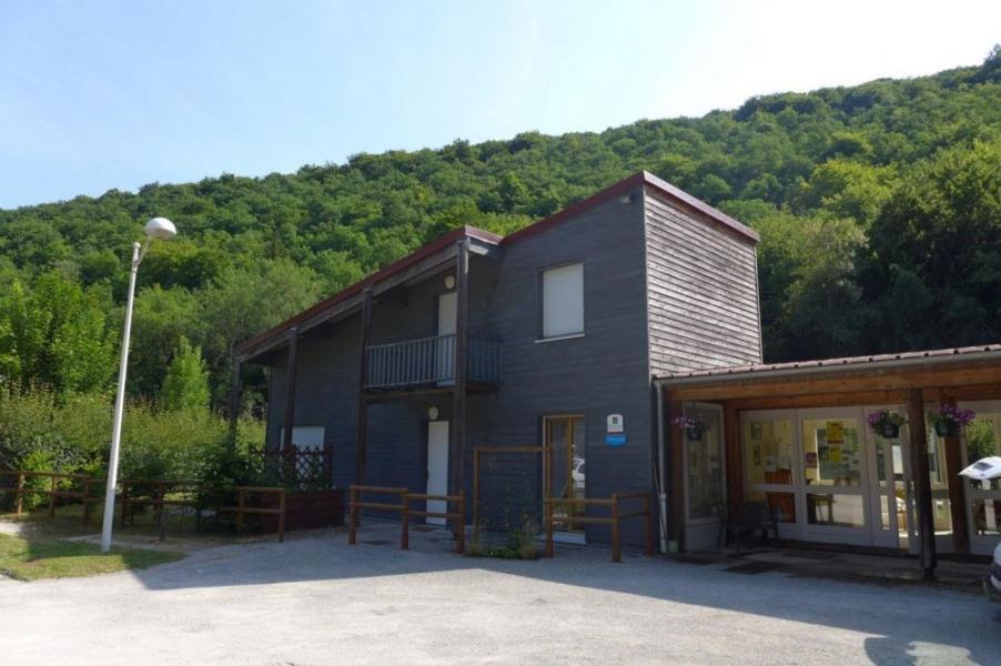 Location vacances Froncles -  Gite - 6 personnes - Barbecue - Photo N° 1