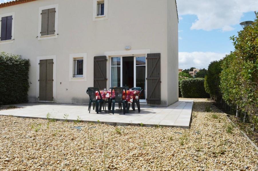 Location vacances Narbonne -  Maison - 8 personnes - Jardin - Photo N° 1