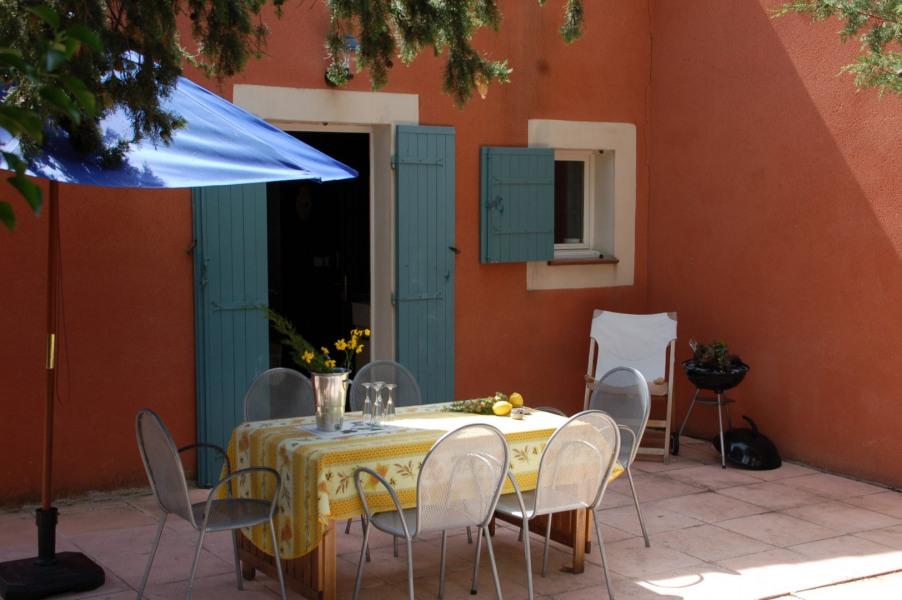 Location vacances Carpentras -  Appartement - 6 personnes - Jardin - Photo N° 1