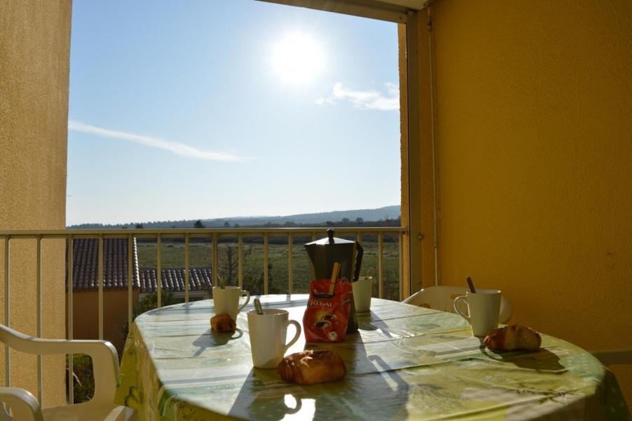 Location vacances Fleury -  Appartement - 6 personnes - Fer à repasser - Photo N° 1