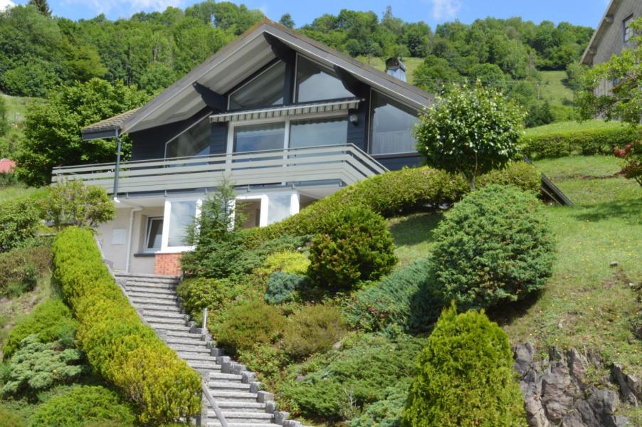 Location vacances La Bresse -  Maison - 7 personnes - Barbecue - Photo N° 1