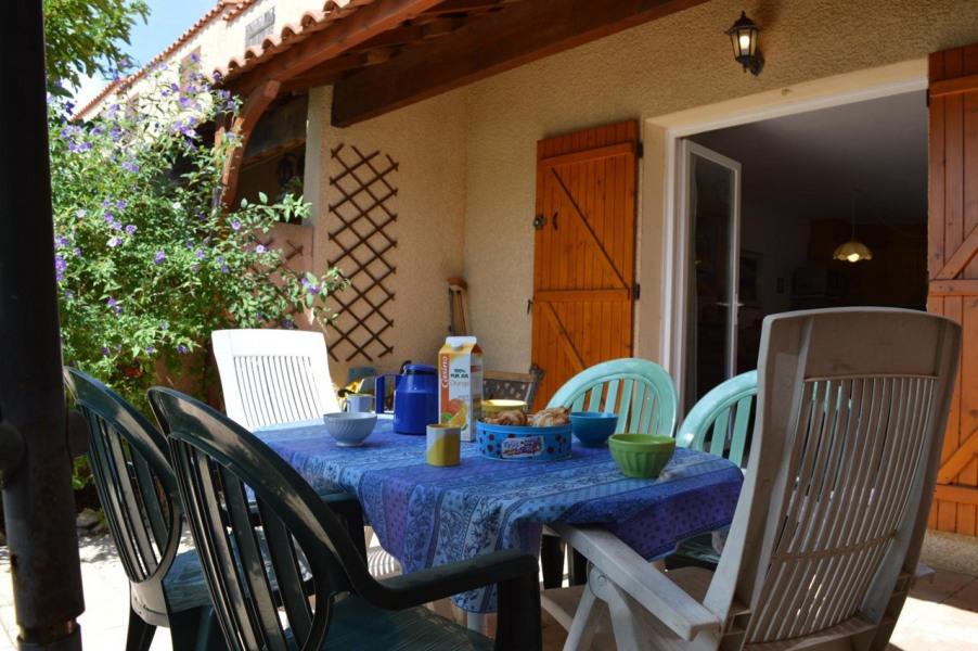 Location vacances Fleury -  Maison - 5 personnes - Lave-linge - Photo N° 1