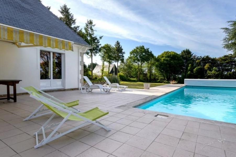 Maison De Vacances A Concarneau En Bretagne Pour 12 Pers 240m Amivac Com