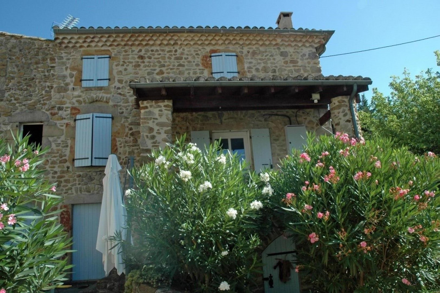 Holiday rentals Charmes-sur-Rhône - House - 8 persons -  - Photo N° 1
