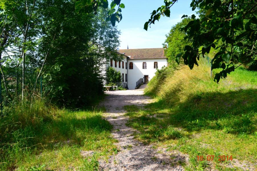 Location vacances Pontgibaud -  Gite - 25 personnes - Barbecue - Photo N° 1