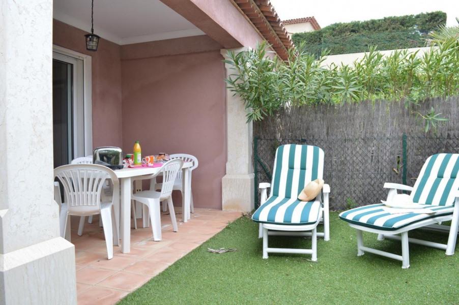 Location vacances Sainte-Maxime -  Maison - 6 personnes - Jardin - Photo N° 1