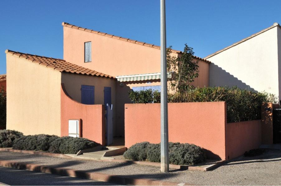 Alquileres de vacaciones Canet-en-Roussillon - Casa - 6 personas - BBQ - Foto N° 1