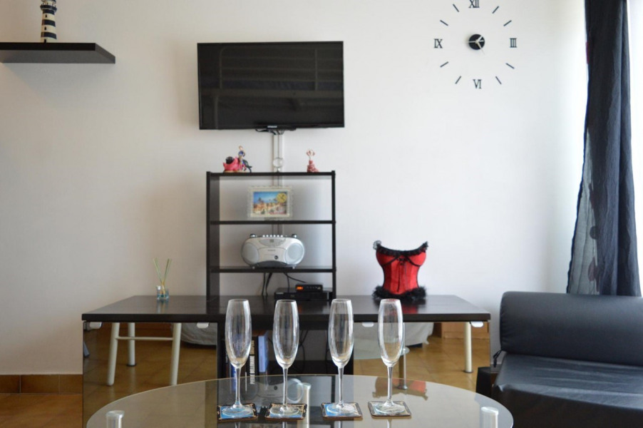 Location vacances Agde -  Appartement - 4 personnes - Ascenseur - Photo N° 1