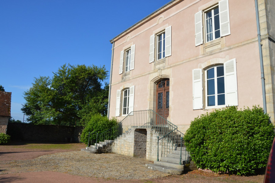 Location vacances Pressy-sous-Dondin -  Maison - 10 personnes - Barbecue - Photo N° 1