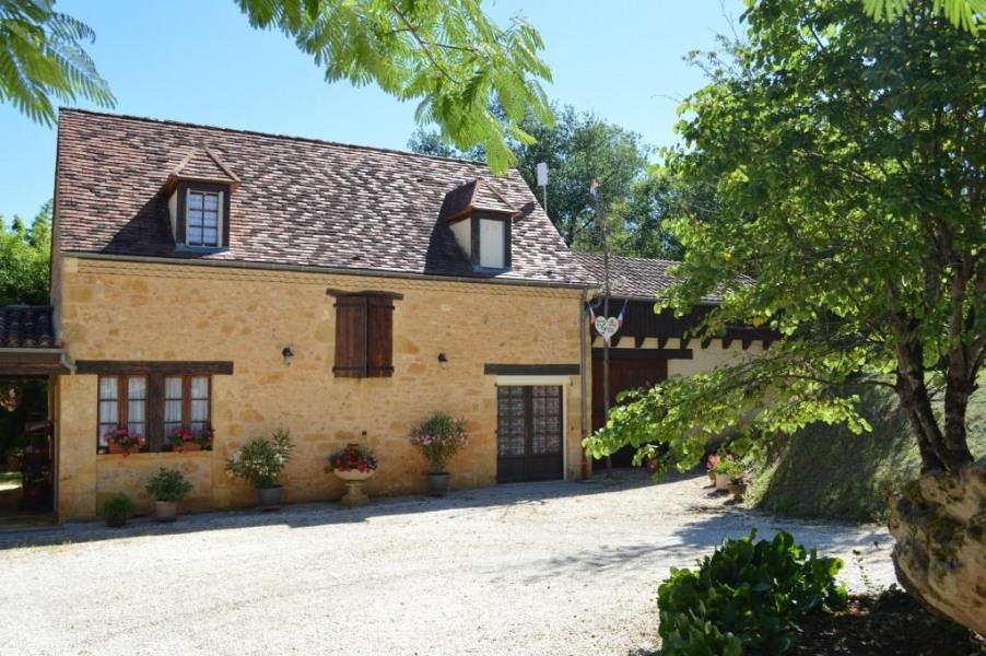 Holiday rentals Cénac-et-Saint-Julien - House - 5 persons - BBQ - Photo N° 1