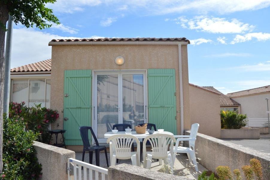 Location vacances Fleury -  Maison - 6 personnes - Lave-linge - Photo N° 1