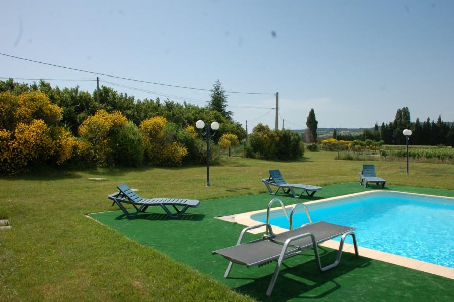 Location vacances Carpentras -  Maison - 6 personnes - Jardin - Photo N° 1