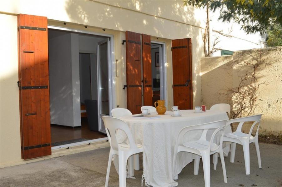 Location vacances Argelès-sur-mer -  Maison - 7 personnes - Jardin - Photo N° 1