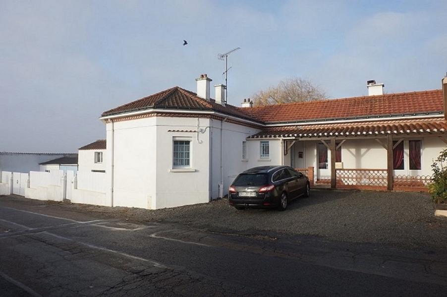 Maison de plein pieds Marais Breton et proche Vendée