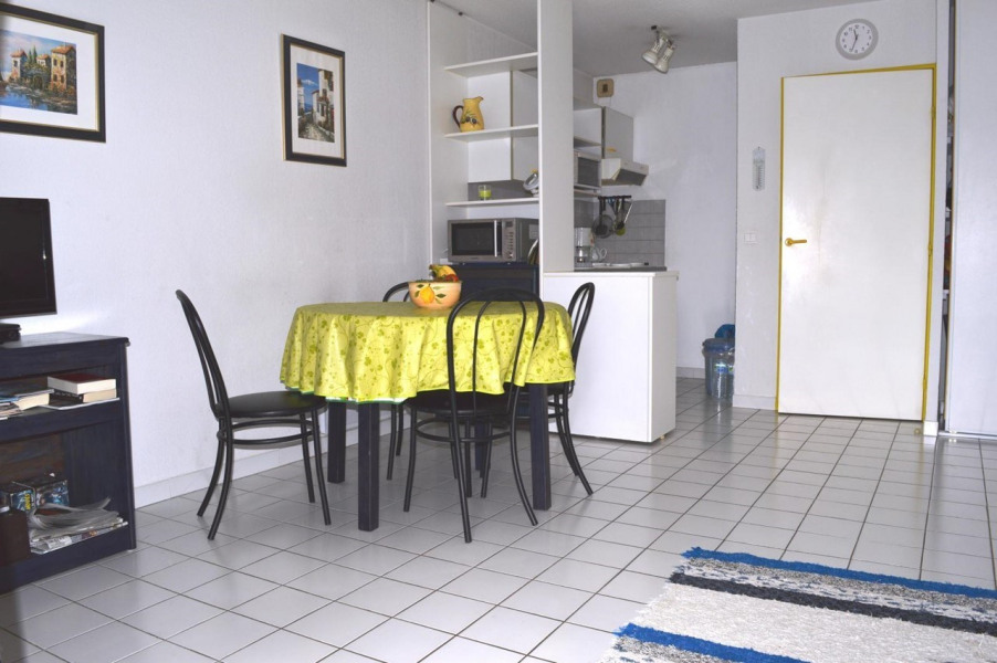 Location vacances Argelès-sur-mer -  Appartement - 4 personnes - Ascenseur - Photo N° 1