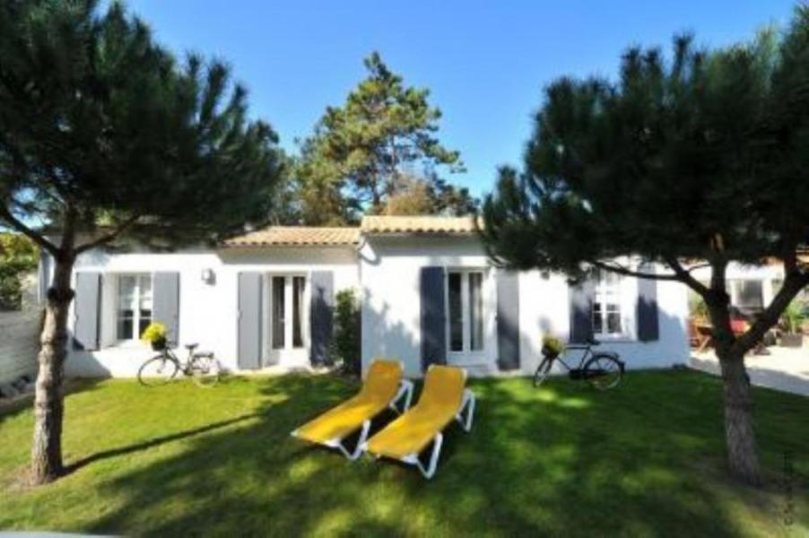 Villa des Bragauds dans un quartier calme et boisé à proximité des activités