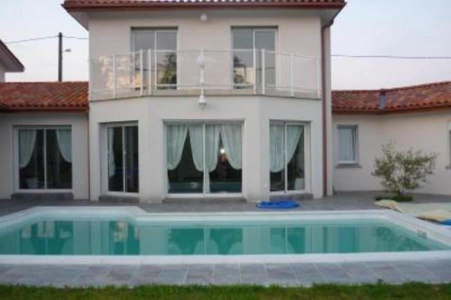 pour 8 pers. avec piscine privée, Ondres