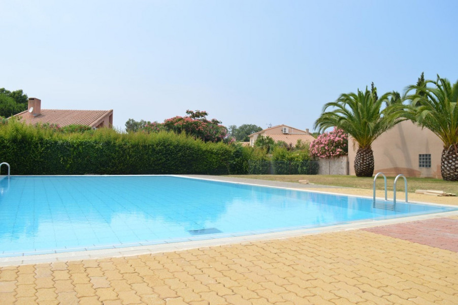 Location vacances Saint-Cyprien -  Appartement - 4 personnes - Four - Photo N° 1