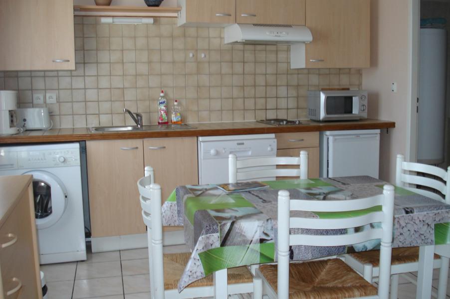 Location vacances Bourcefranc-le-Chapus -  Maison - 4 personnes - Télévision - Photo N° 1