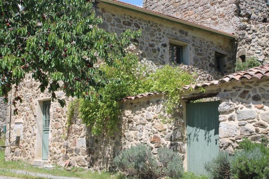 Maison pour 4 pers. avec internet, Dunière-sur-Eyrieux